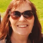 Claire Jordan CAMC Leinster Committee