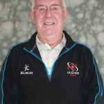 John MacBride CAMC Ulster Committee