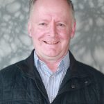 Paul Andrews CAMC Ulster Committee