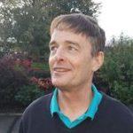Gerry O'Regan CAMC Munster Committee