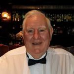 Tom Quinn CAMC Munster Committee