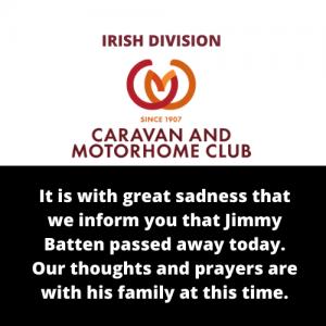 Sad loss of Jimmy Batten Leinster Centre