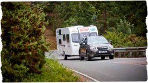 getting started caravan